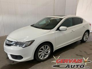 Used 2016 Acura ILX Cuir/Tissus Toit Ouvrant Mags for sale in Shawinigan, QC