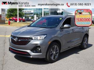 New 2020 Buick Encore GX Select for sale in Kanata, ON