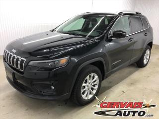 Used 2019 Jeep Cherokee NORTH 4X4 CAMERA DE RECUL MAGS for sale in Trois-Rivières, QC