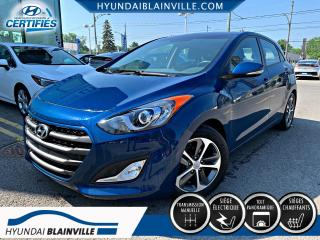 Used 2016 Hyundai Elantra GT GLS DÉMAR DIST, TOIT PANO, MAGS, BLUETOO for sale in Blainville, QC