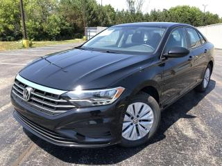 Used 2019 Volkswagen Jetta 1.4T 2WD for sale in Cayuga, ON
