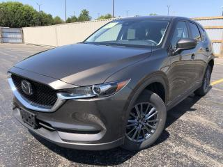 Used 2019 Mazda CX-5 AWD for sale in Cayuga, ON