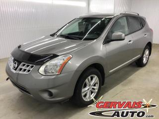 Used 2013 Nissan Rogue SV AWD MAGS A/C for sale in Shawinigan, QC