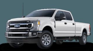 New 2020 Ford F-350 Super Duty SRW XLT for sale in Thornhill, ON