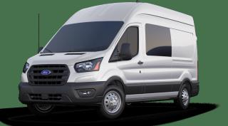 New 2020 Ford Transit T250 HR CREW AWD for sale in Thornhill, ON