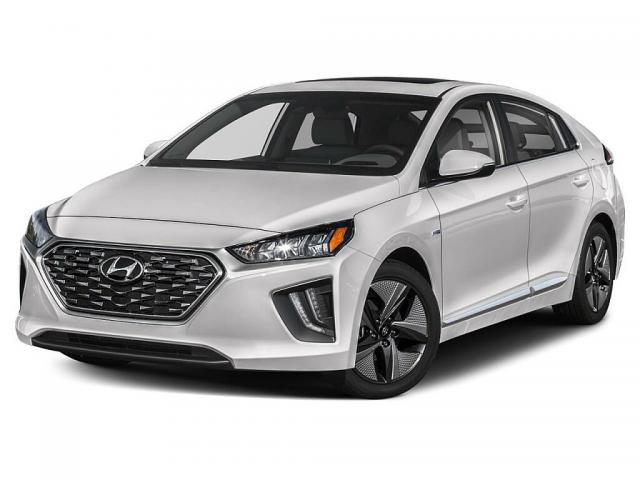 2020 Hyundai Ioniq Hybrid ESSENTIAL