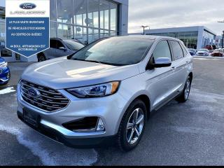 Used 2019 Ford Edge SEL AWD TOIT PANO for sale in Victoriaville, QC