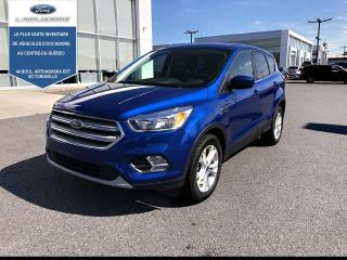 Used 2019 Ford Escape SE FWD for sale in Victoriaville, QC