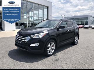Used 2013 Hyundai Santa Fe AWD SPORT PREMIUM for sale in Victoriaville, QC