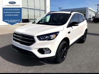 Used 2019 Ford Escape Titanium 4WD for sale in Victoriaville, QC