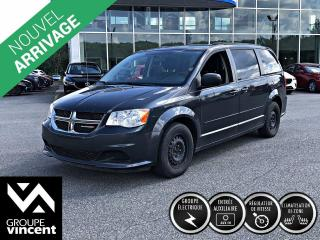 Used 2012 Dodge Grand Caravan SXT ** GARANTIE 10 ANS ** Familiale au plaisir de conduire! for sale in Shawinigan, QC