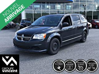 Used 2012 Dodge Grand Caravan SXT ** STOW AND GO ** AUTO AU PRIX D'ENCAN !  STOW AND GO for sale in Shawinigan, QC