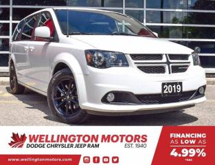 Used 2019 Dodge Grand Caravan GT for sale in Guelph, ON