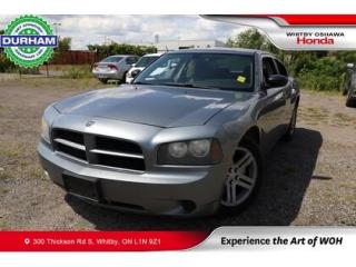Used 2007 Dodge Charger 4DR SDN RWD for sale in Whitby, ON