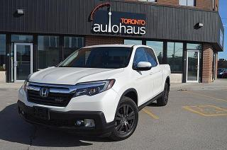 Used 2017 Honda Ridgeline Sunroof/4WD/CAM/SIDE VIEW Sport for sale in Concord, ON