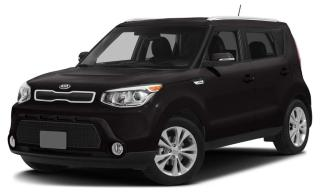 Used 2016 Kia Soul for sale in Carleton Place, ON
