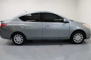 Used 2014 Nissan Versa WE APPROVE ALL CREDIT for sale in Mississauga, ON