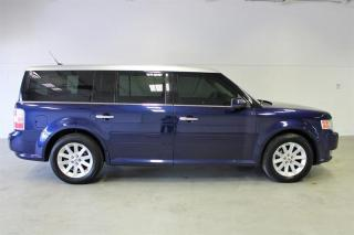 Used 2011 Ford Flex SEL FWD for sale in London, ON