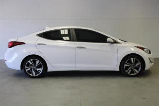Used 2014 Hyundai Elantra WE APPROVE ALL CREDIT for sale in London, ON