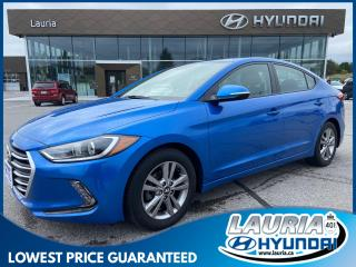 Used 2018 Hyundai Elantra GL Auto - Low kms for sale in Port Hope, ON