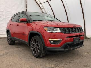 Used 2019 Jeep Compass Limited HIGH ALTITUDE PACKAGE, NAVIGATION, LANE DEPART WARNING, REAR PARK SENSE for sale in Ottawa, ON