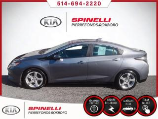 Used 2018 Chevrolet Volt LT VOLT LT for sale in Montréal, QC
