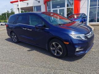Used 2019 Honda Odyssey EX-L *DVD* GARANTIE 2026 OU 130 000 KM* for sale in Donnacona, QC
