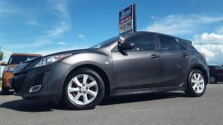 Used 2010 Mazda MAZDA3 GS for sale in Brandon, MB