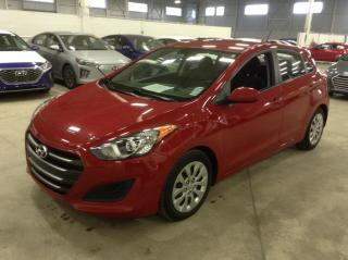 Used 2016 Hyundai Elantra GT GL for sale in Longueuil, QC