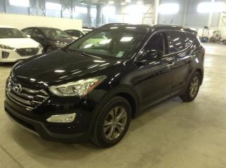 Used 2014 Hyundai Santa Fe for sale in Longueuil, QC