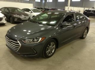 Used 2017 Hyundai Elantra GL Det angles for sale in Longueuil, QC