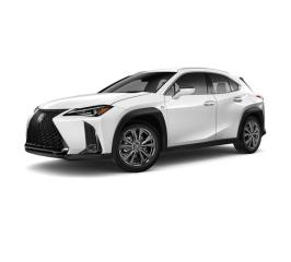 Used 2020 Lexus UX 250H AWD for sale in Port Moody, BC