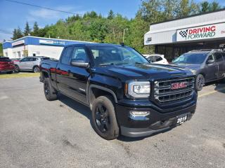 Used 2019 GMC Sierra 1500 Limited for sale in Greater Sudbury, ON