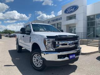 Used 2019 Ford F-250 XLT for sale in St Thomas, ON