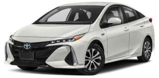 New 2020 Toyota Prius PRIME for sale in Stouffville, ON
