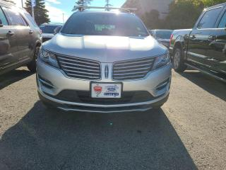 Used 2015 Lincoln MKC for sale in Barrie, ON