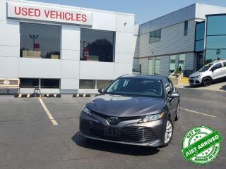 Used 2019 Toyota Camry L Clean History! | One owner! for sale in Burlington, ON