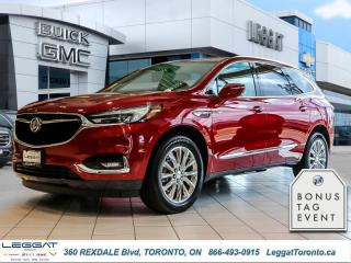 New 2020 Buick Enclave Premium  - Sunroof - Navigation for sale in Etobicoke, ON