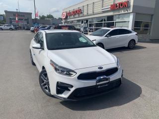 New 2020 Kia Forte EX Premium for sale in Milton, ON