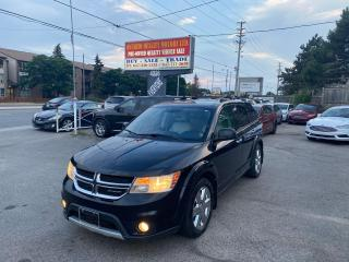 Used 2012 Dodge Journey R/T for sale in Toronto, ON