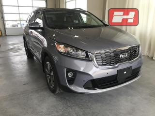 New 2020 Kia Sorento for sale in Stratford, ON