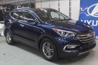 Used 2018 Hyundai Santa Fe Sport SE 2,4 L TI for sale in St-Constant, QC