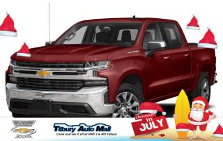 New 2020 Chevrolet Silverado 1500 RST for sale in Tilbury, ON