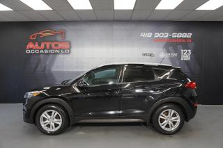 Used 2016 Hyundai Tucson AWD 1.6L TURBO PREMIUM CAMERA DÉMARREUR 93 372 KM for sale in Lévis, QC