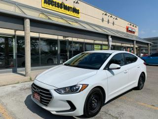 Used 2018 Hyundai Elantra LE Auto for sale in North York, ON