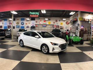 Used 2019 Hyundai Elantra PREFERRED AUTO for sale in North York, ON