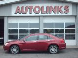 Photo of Maroon 2013 Chrysler 200