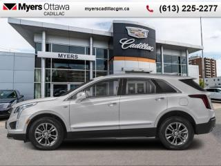 New 2020 Cadillac XT5 Luxury  - Heated Seats for sale in Ottawa, ON