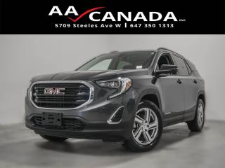 Used 2018 GMC Terrain SLE for sale in North York, ON