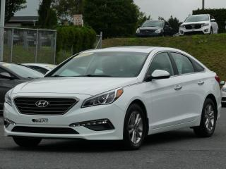 Used 2016 Hyundai Sonata Gls 2,4 l for sale in St-Georges, QC